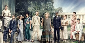 Indian Summers Renewed For 2nd Series By Channel 4!