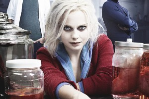 iZombie Renewed For Season 2 At The CW!