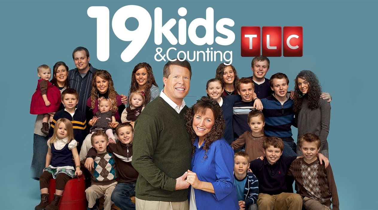 Why It's Time For TLC To Talk About '19 Kids & Counting'