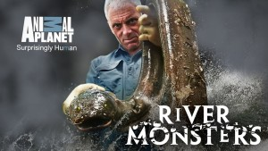 River Monsters Cancelled After 9th & Final Season – No Season 10