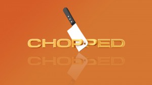 Chopped – Food Network Sets Gold Medal Games Tournament