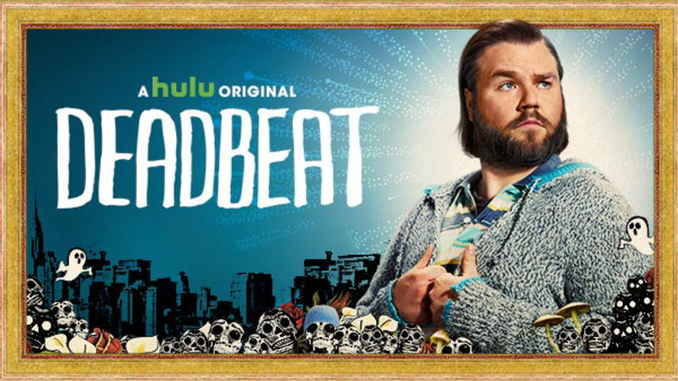 Deadbeat 2x07 y 2x08 Espa&ntildeol Disponible