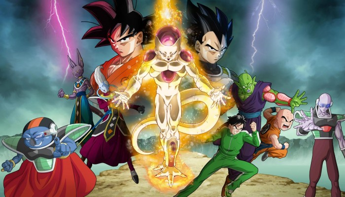 Dragon Ball Revived For 1st New TV Anime Series In 18 Years