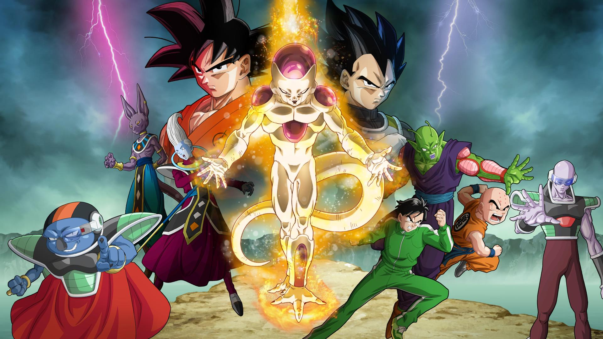 Dragon ball revived for first new tv anime series in 18 years