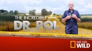 The Incredible Dr. Pol Renewed For Season 8 By Nat Geo Wild!