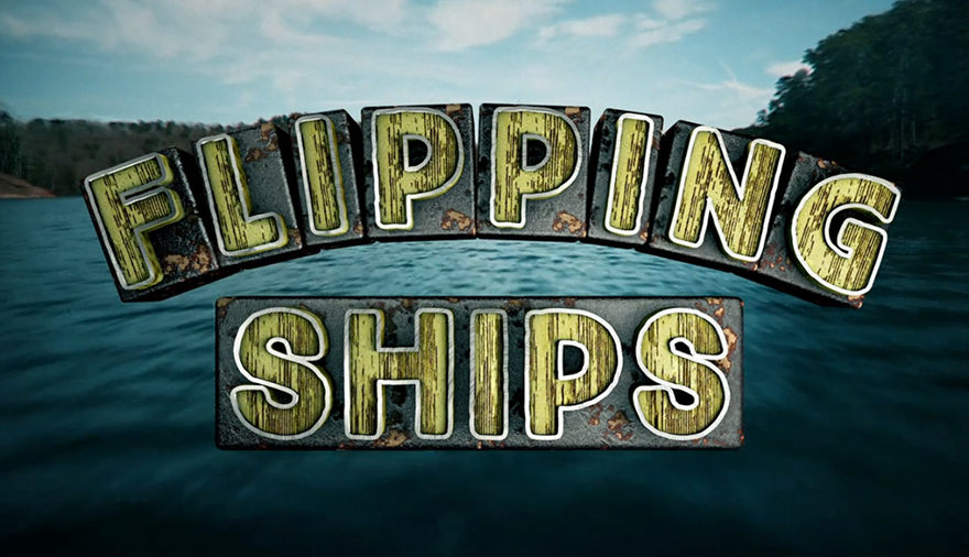 Flipping Ships Cancelled Or Renewed For Season 2 ...