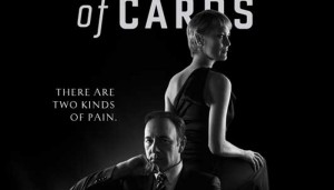 House Of Cards Renewed For Season 4 At Netflix!