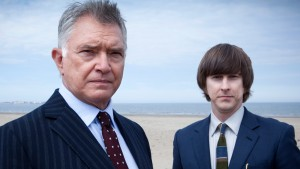 Inspector George Gently Renewed For Series 7 (Series 8?) By BBC One!