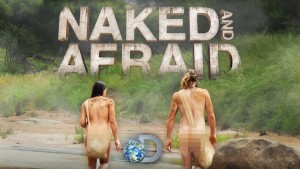 Naked and Afraid Renewed For Season 5 (Or Is That 3?) By Discovery!