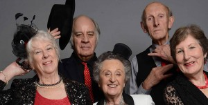 Off Their Rockers Renewed For Two Specials By ITV