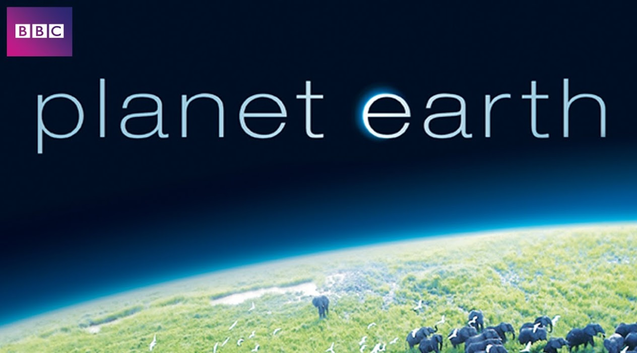 Our planet netflix orders planet earth follow up series