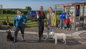 Puppy Love Cancelled By BBC Four After One Season