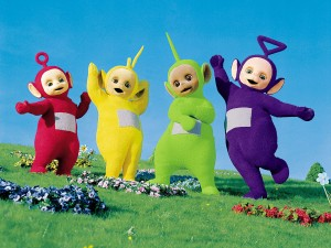 Teletubbies Rebooted For 2015 By CBeebies!