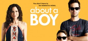 About A Boy Cancelled By NBC After Two Seasons