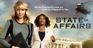 State Of Affairs Cancelled After One Season By NBC
