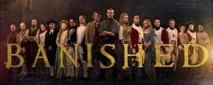 Banished Cancelled After One Season At BBC Two