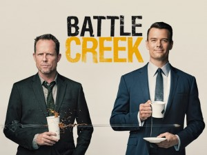 Battle Creek Cancelled By CBS After One Season