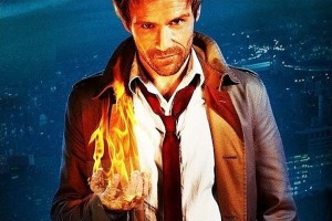 Constantine Cancelation – Friday Slot Killed Show, Says Arrow Boss