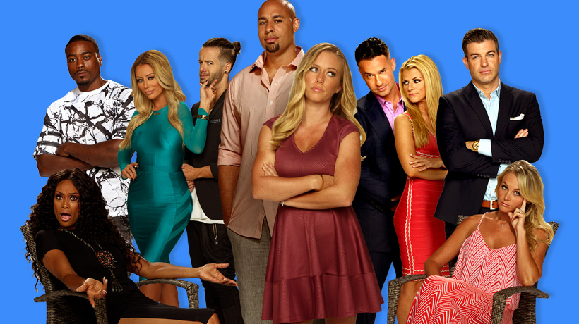 Marriage Boot Camp Reality Stars Cancelled Or Renewed For