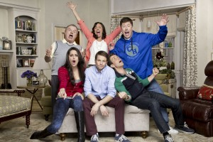The McCarthys Officially Cancelled By CBS After One Season