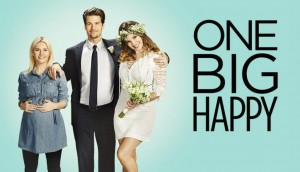One Big Happy Cancelled By NBC After One Season