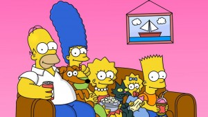 The Simpsons Renewed For Seasons 27 & 28 By Fox!