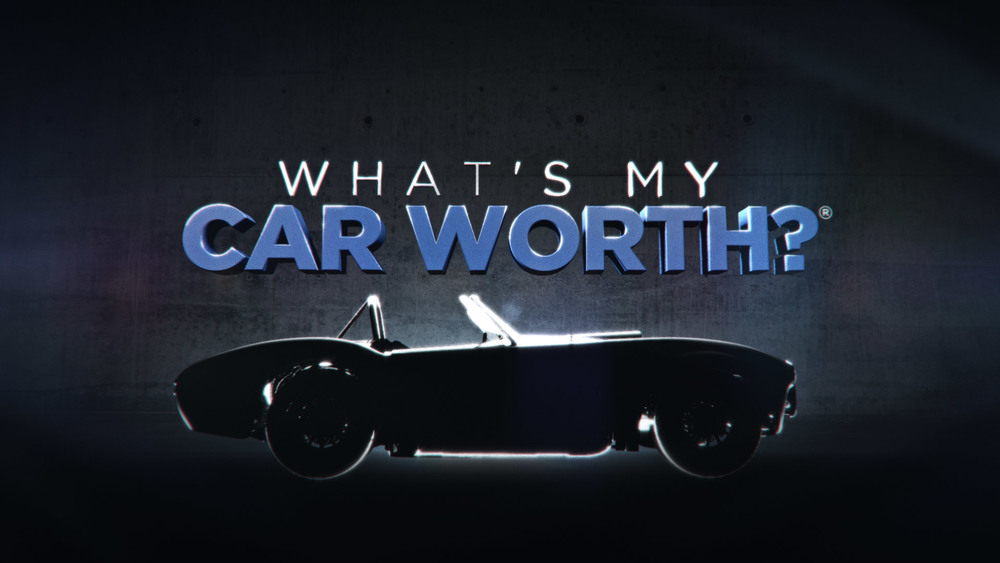 What's My Car Worth Cancelled Or Renewed For Season 7