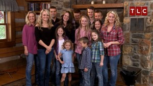 The Willis Family Renewed For Season 2 By TLC!
