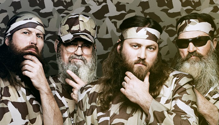 pics photos images of duck dynasty tv show image with