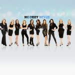 Hockey Wives renewed