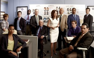 Major Crimes Controversy – Mary McDonnell Breaks Silence On Shocking Death