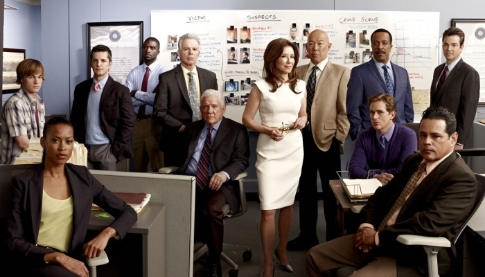 Major Crimes Cancelled Or Renewed For Season 5?