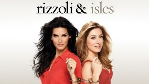Rizzoli & Isles Cancellation Defended By TNT Boss