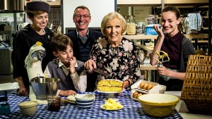 Back In Time For Dinner Renewed For 'Weekend' Follow-Up Series By BBC2!
