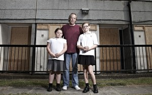 How To Get A Council House Renewed For Series 3 By Channel 4!