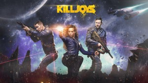 Killjoys Season 3 Journey Begins As Production Resumes On Syfy Series