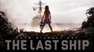 The Last Ship Renewed For Season 3 At TNT!