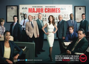 Major Crimes Season 5B Return Date Set; Season 6 Status TBD