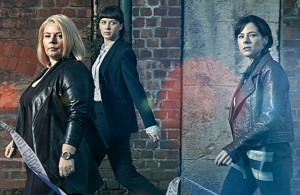 No Offence Renewed For Season 3 By Channel 4!