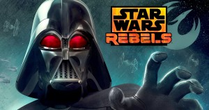 Star Wars Rebels Cancelled Or Renewed For Season 3? (September 24, 2016)