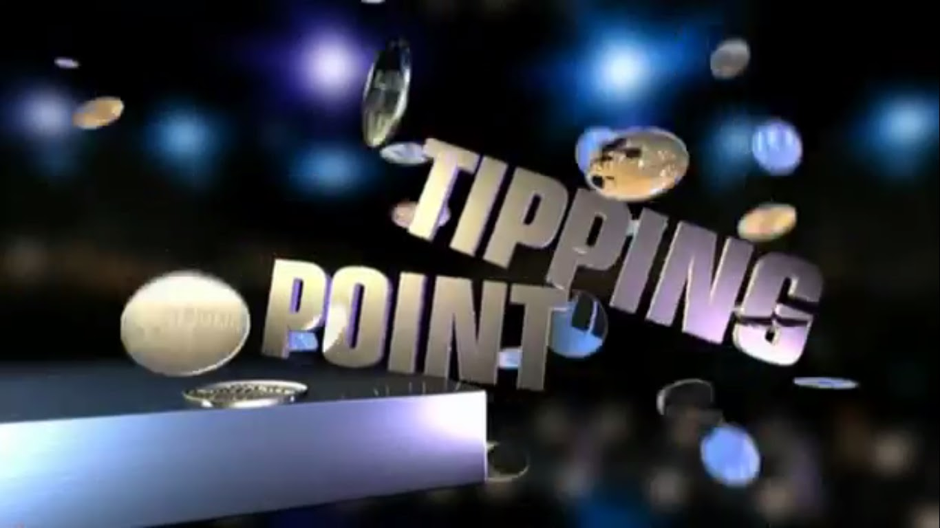 Tipping Point Renewed For Series 6 & 7 By ITV! | Renew ...