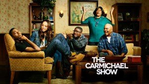 The Carmichael Show Renewed For Season 2 By NBC!