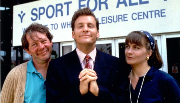 The Brittas Empire Revived For Christmas Special By BBC! | Renew ...