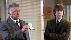 Inspector George Gently Cancelled Or Renewed For Series 8?