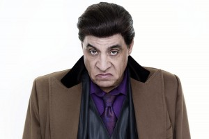 Lilyhammer Cancellation Defended By Netflix