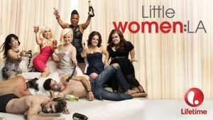 Little Women: Dallas Spinoff Series Set At Lifetime – Plus, Little Weddings
