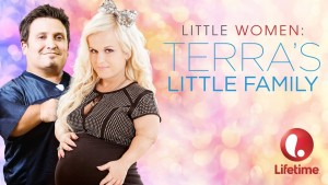 Little Women: Terra's Little Family Renewed For Season 2 By Lifetime!