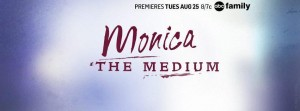 Monica The Medium Cancelled Or Renewed For Season 2?