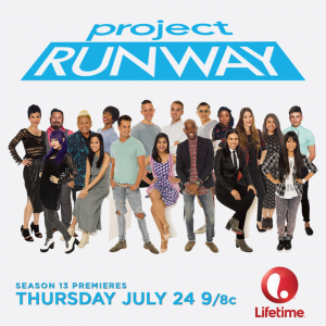 Project Runway Franchise Renewed For Six More Seasons By Lifetime!