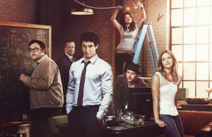 Is There Scorpion Season 3? Cancelled Or Renewed?